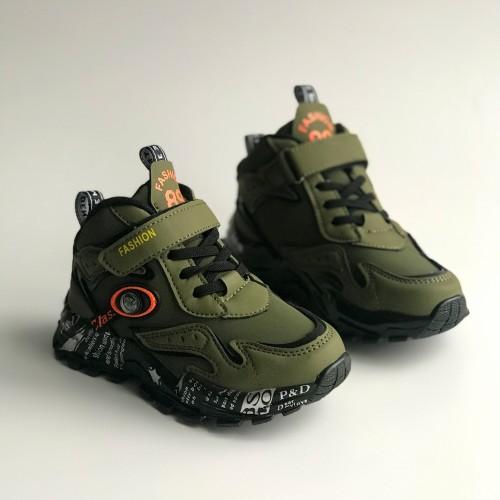 Ботинки Jong Golf 1455