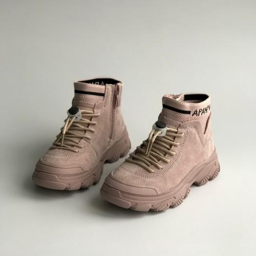 Ботинки Apawwa 1468