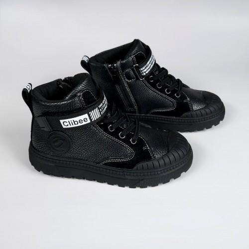 Ботинки Clibee 1338 черные