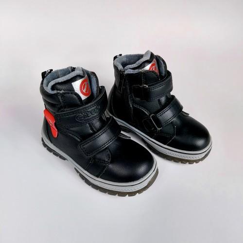 Ботинки Clibee 1382 черные