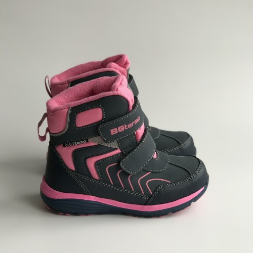 Термо-ботинки 1445