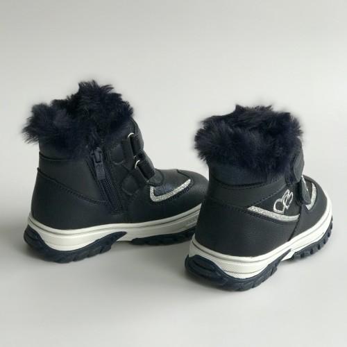 Ботинки 1444