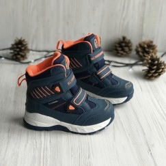 Термо-ботинки 1443