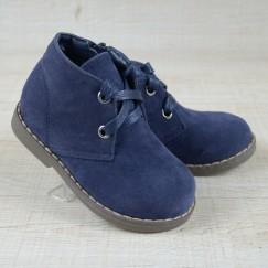 Ботинки 0542
