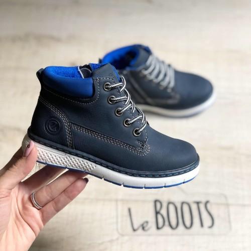 Ботинки 0992