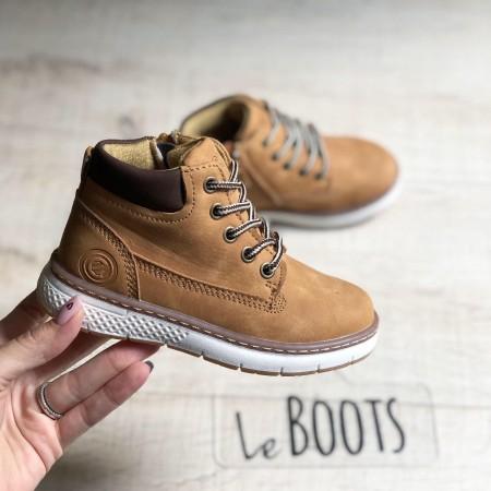 Ботинки  0991