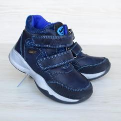 Ботинки Clibee 0993 синие