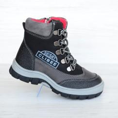 Ботинки Clibee 1020 черные