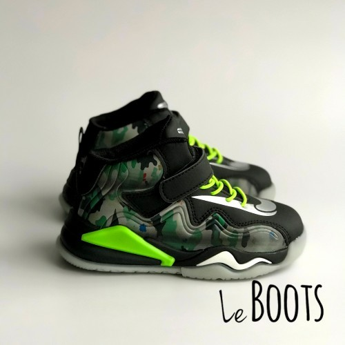 Ботинки Apawwa 1469