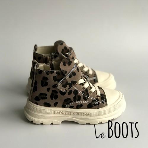 Ботинки Clibee1462