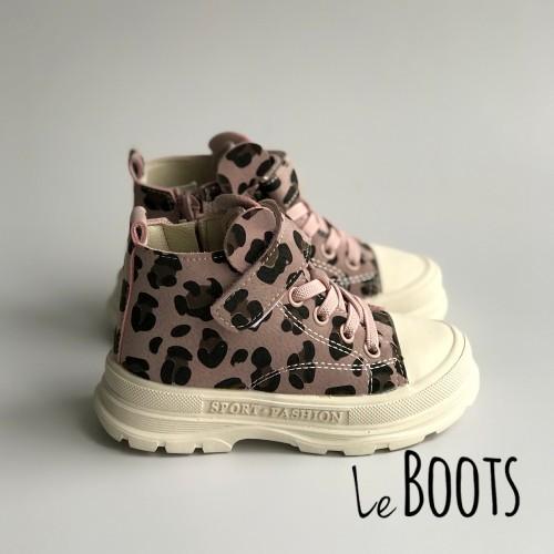 Ботинки Clibee1463