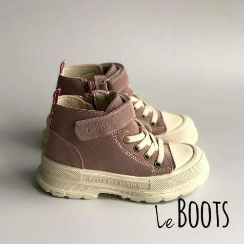 Ботинки Clibee1461