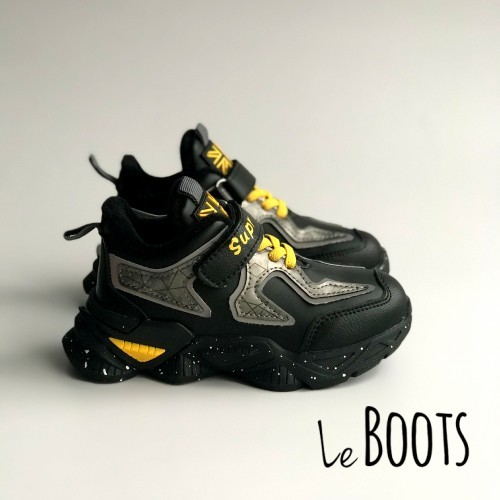 Ботинки GFB 1459