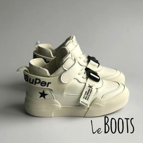 Ботинки Lilin 1454