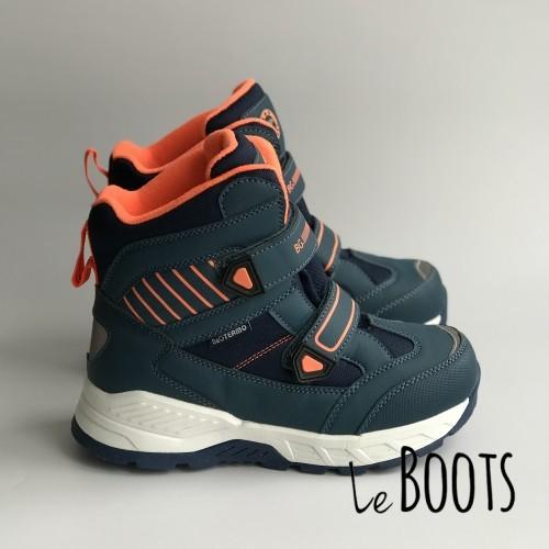 Термо-ботинки B&G 1435