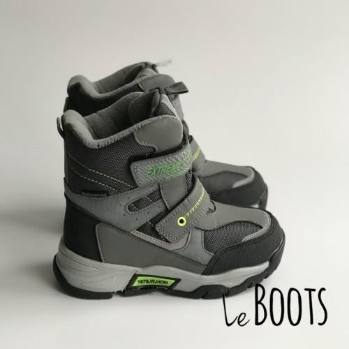 Термо-ботинки 1448
