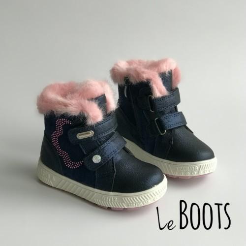 Ботинки 1432